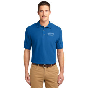 Port Authority® Silk Touch™ Polo. K500.
